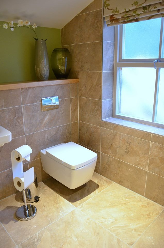Plumber Bathroom Fitter In Morpeth