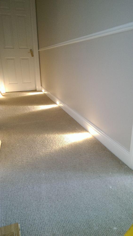 Skirting board lighting uk - Led skirting board lighting ...