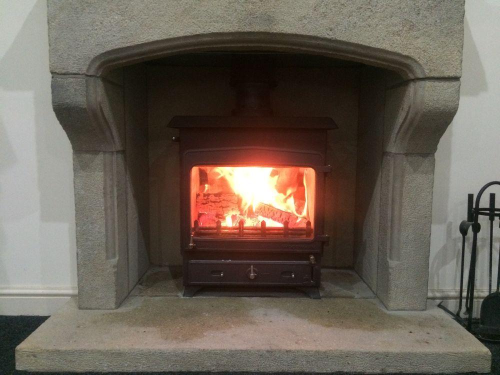 Ramsbottom Stoves Feedback Chimney & Fireplace