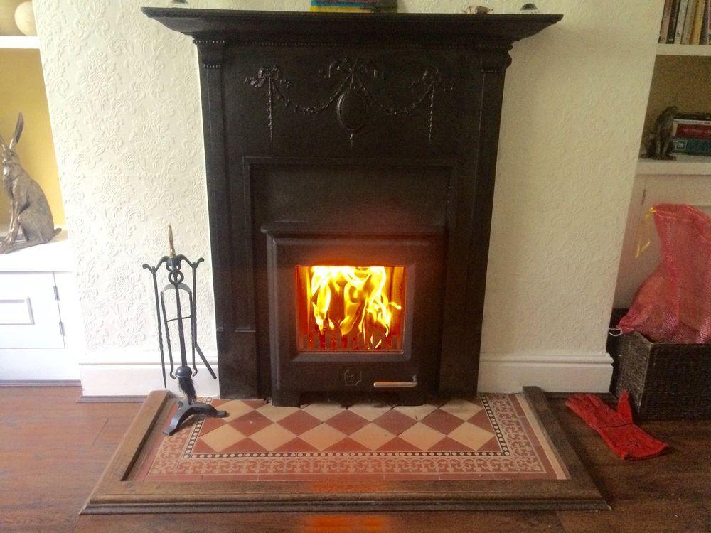 Ramsbottom Stoves 100 Feedback Chimney Amp Fireplace