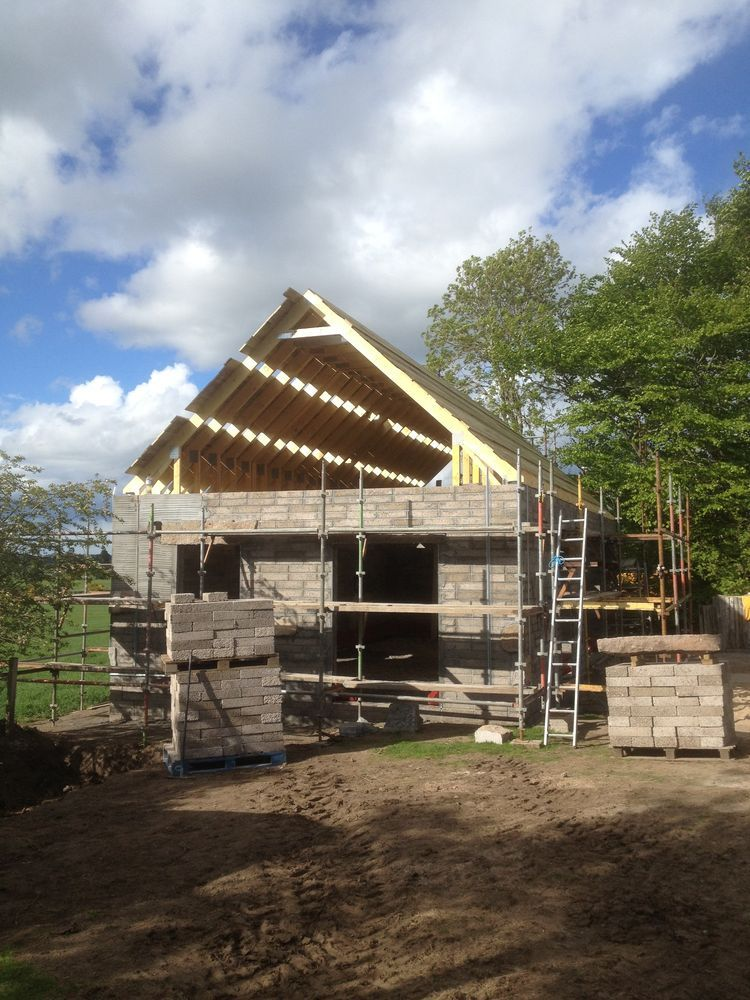 Kms Construction Ltd 67 Feedback Extension Builder