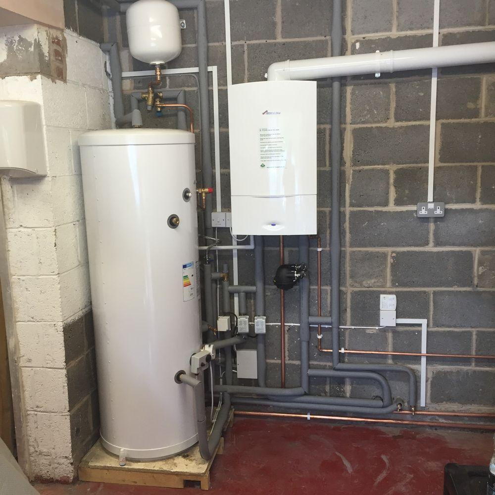 Hurrell Plumbing Amp Heating Ltd 100 Feedback Heating