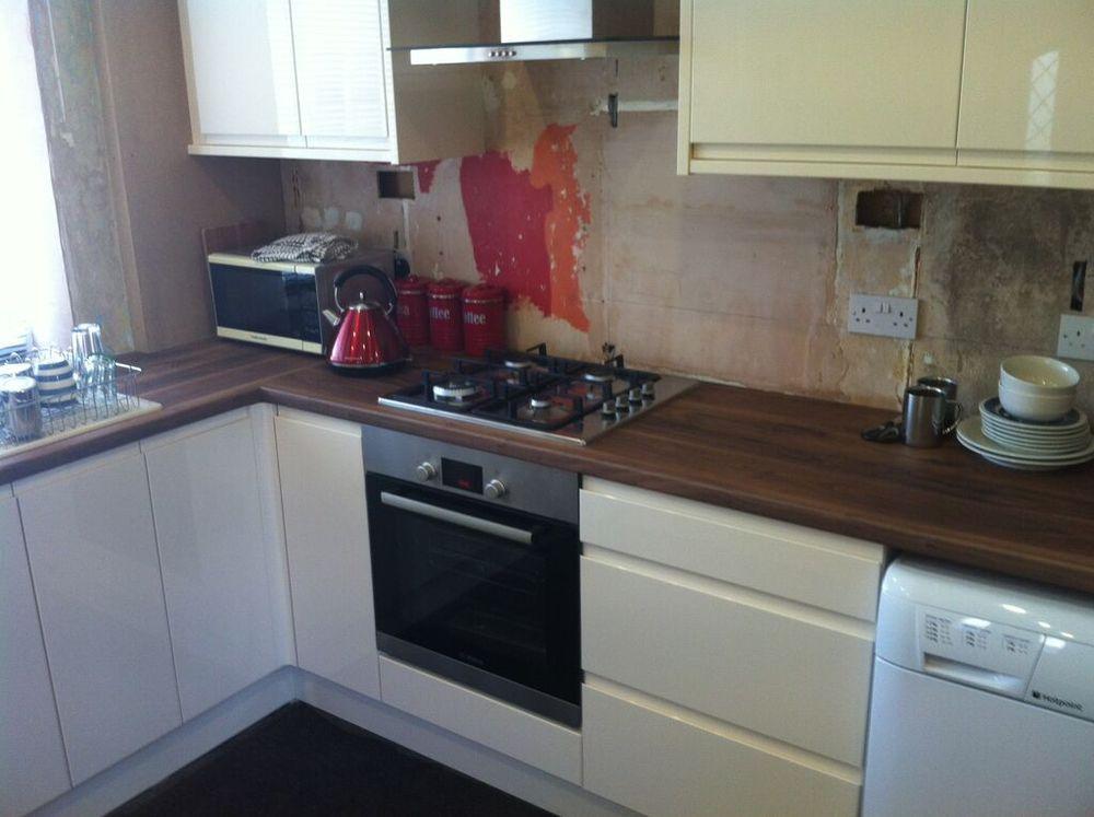 Kitchen Tiling Tiling Job In Leeds West Yorkshire Mybuilder