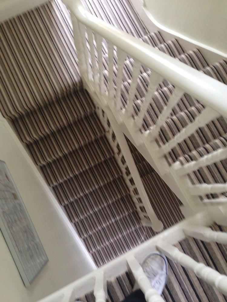 Brian Tilbury 100 Feedback Carpet Amp Lino Fitter In Ilford