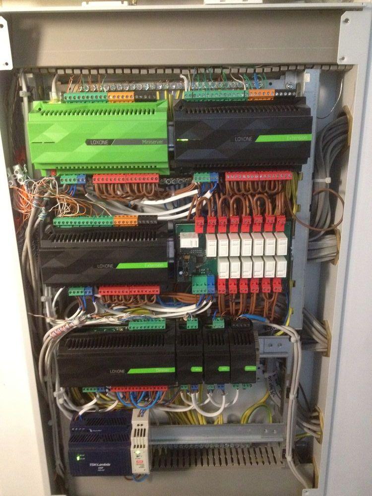 nye electrical installations 95 feedback electrician in hillingdon. Black Bedroom Furniture Sets. Home Design Ideas