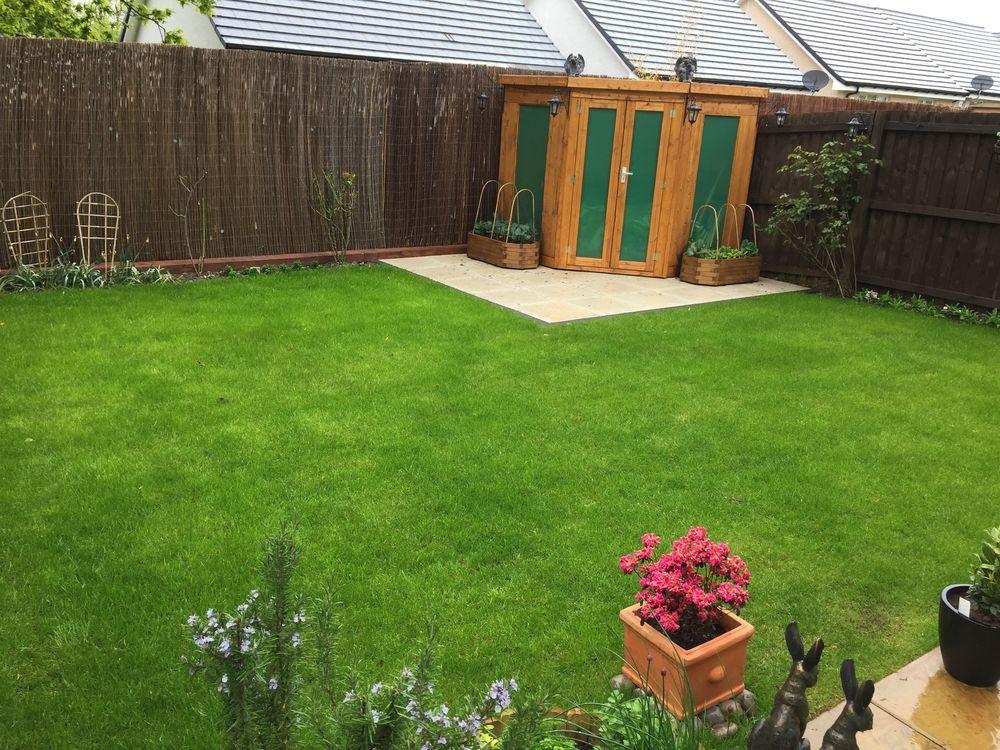 Garden Design Jobs Edinburgh