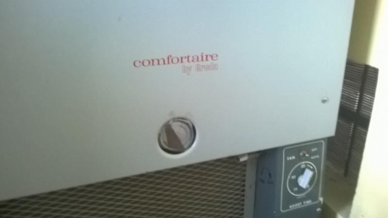 Electric Warm Air Heating System Service Central Heating