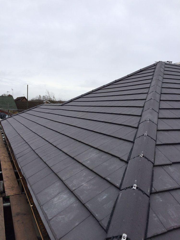 Jjb Roofing 100 Feedback Flat Roofer In Wigan