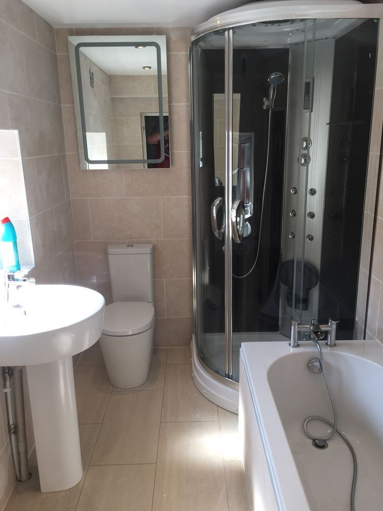 Jp Boilers Kitchens And Bathrooms 100 Feedback Gas