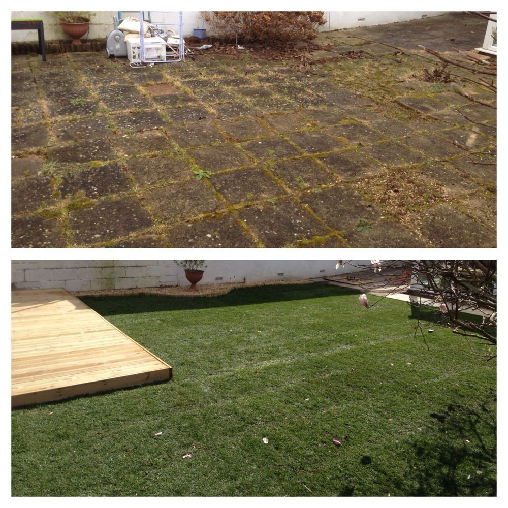 C c property maintenance 88 feedback landscape gardener for Garden maintenance christchurch