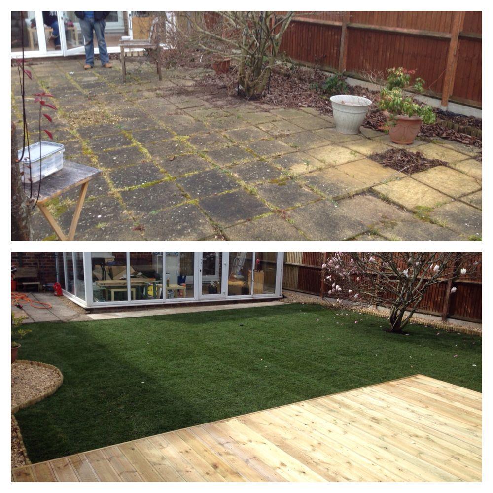 C c property maintenance 88 feedback landscape gardener for Outdoor pavers christchurch