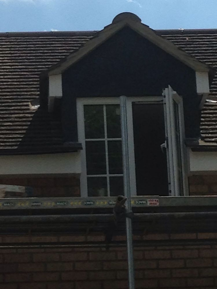 Gutter Solutions Ltd 100 Feedback Fascias Amp Soffits