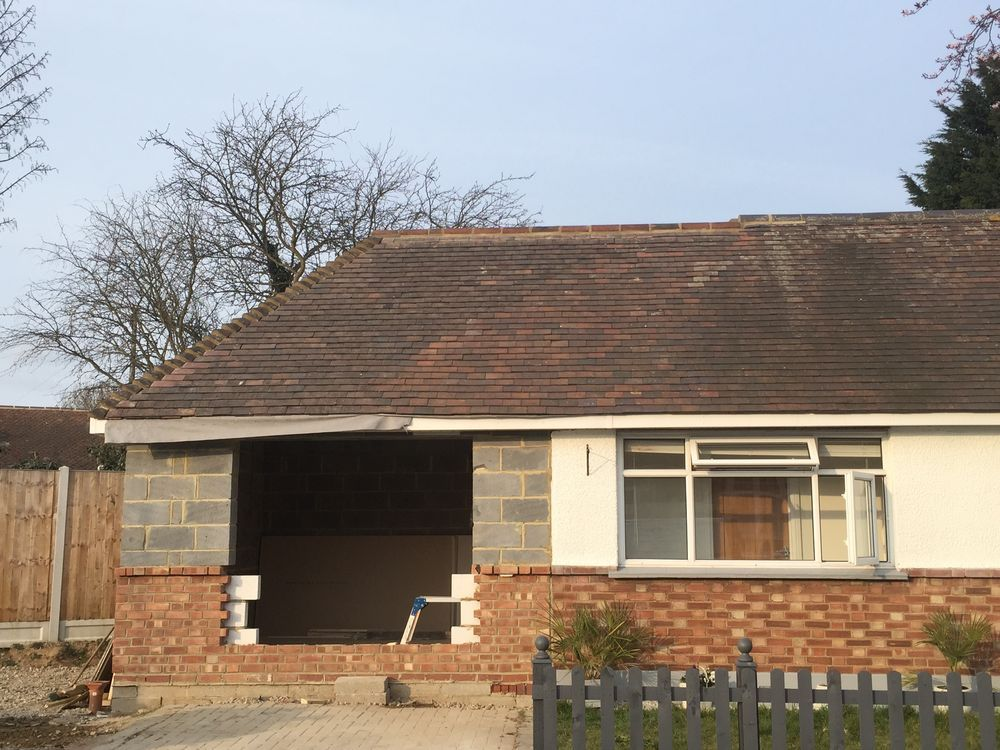 Gb Roofing 100 Feedback Pitched Roofer Flat Roofer