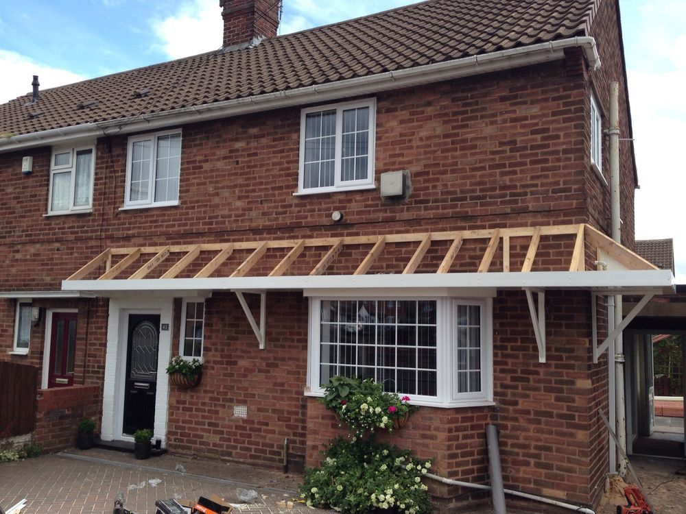G Garmson Roofing 100 Feedback Roofer Fascias Soffits