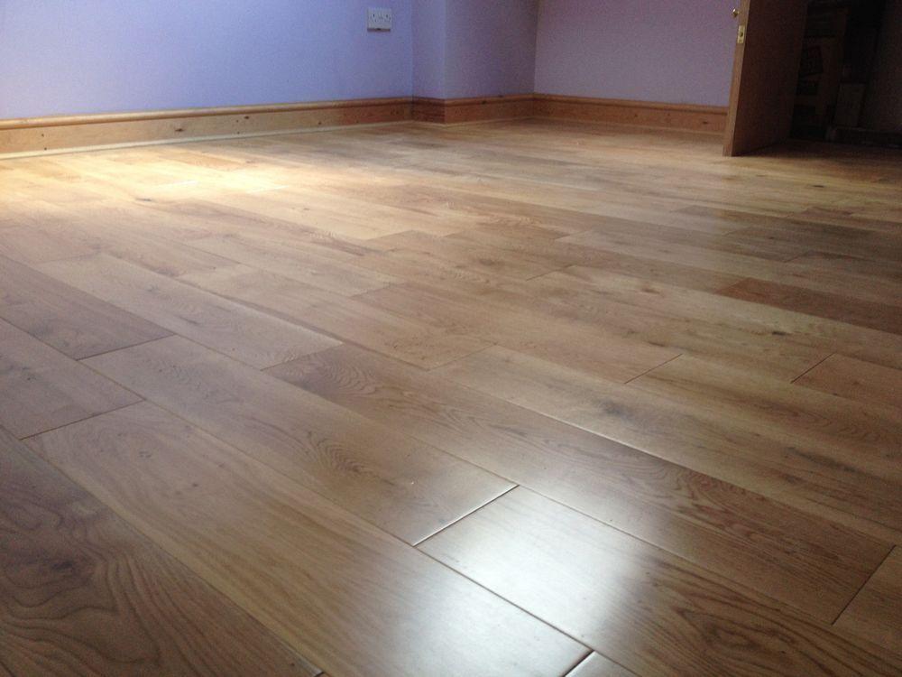 L M Flooring 100 Feedback Flooring Fitter Carpenter