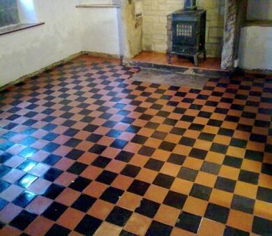 flooring specialist london