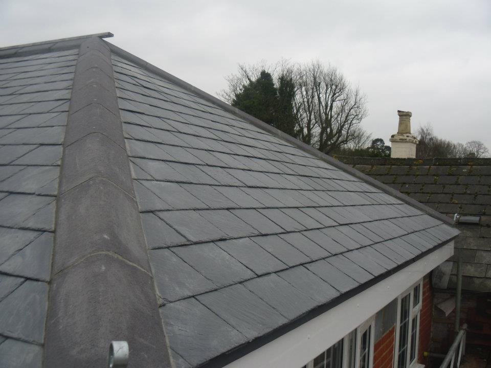 Pride Roofing Specialists Pitched Roofer Flat Roofer