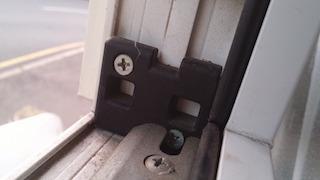 To Open Locked Jammed Upvc Window Windows Amp Doors