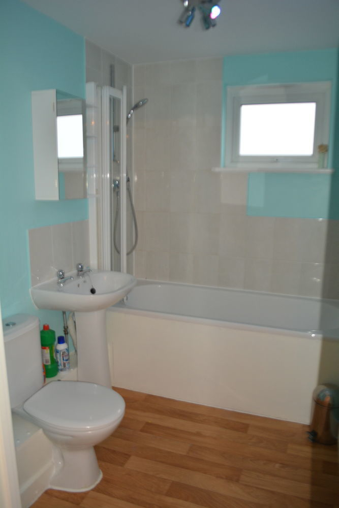 Paint Bathroom Painting Amp Decorating Job In Dartford
