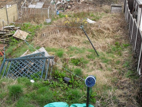Ap Gardening 100 Feedback Landscape Gardener Fencer
