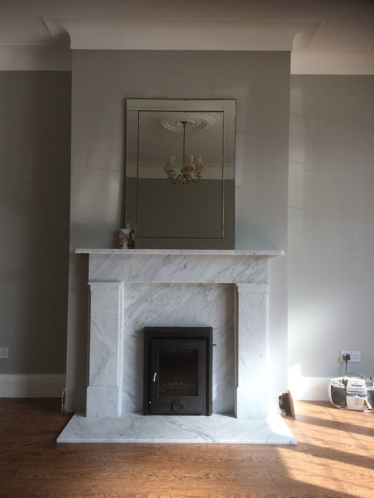 M Conway Installations 98 Feedback Fireplace Specialist
