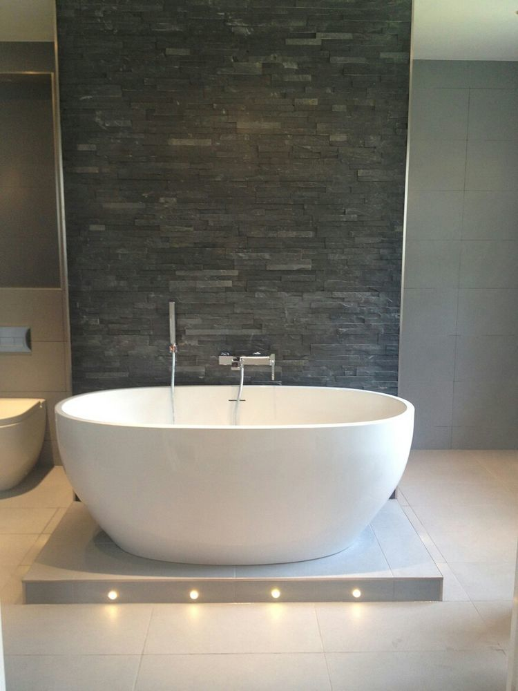 Howard Charles Interiors Ltd 100 Feedback Bathroom