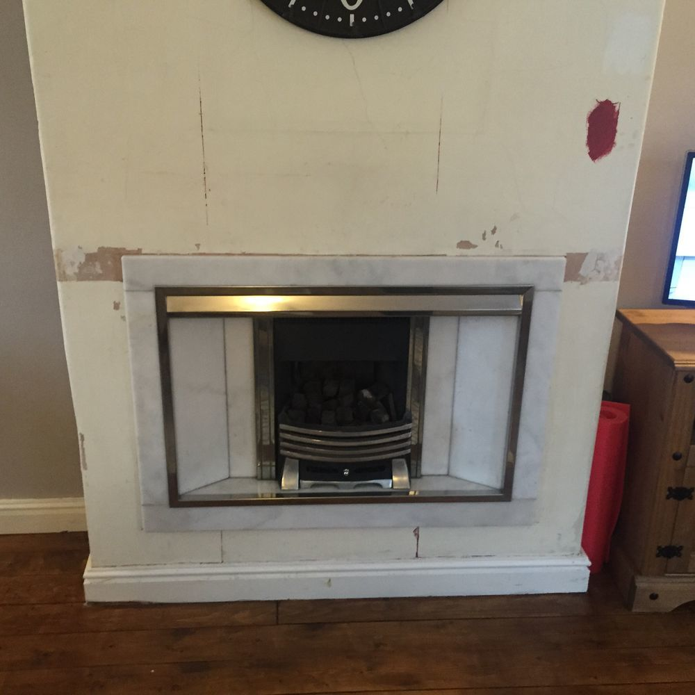 removing gas fireplace dact us