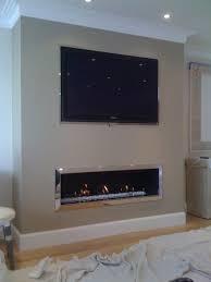 Build False Chimney Breast Fireplaces Amp Flues Job In