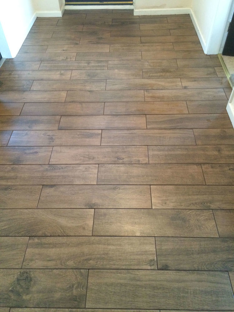 Tile Effect Wood Flooring Gallery Modern Flooring Pattern Texture