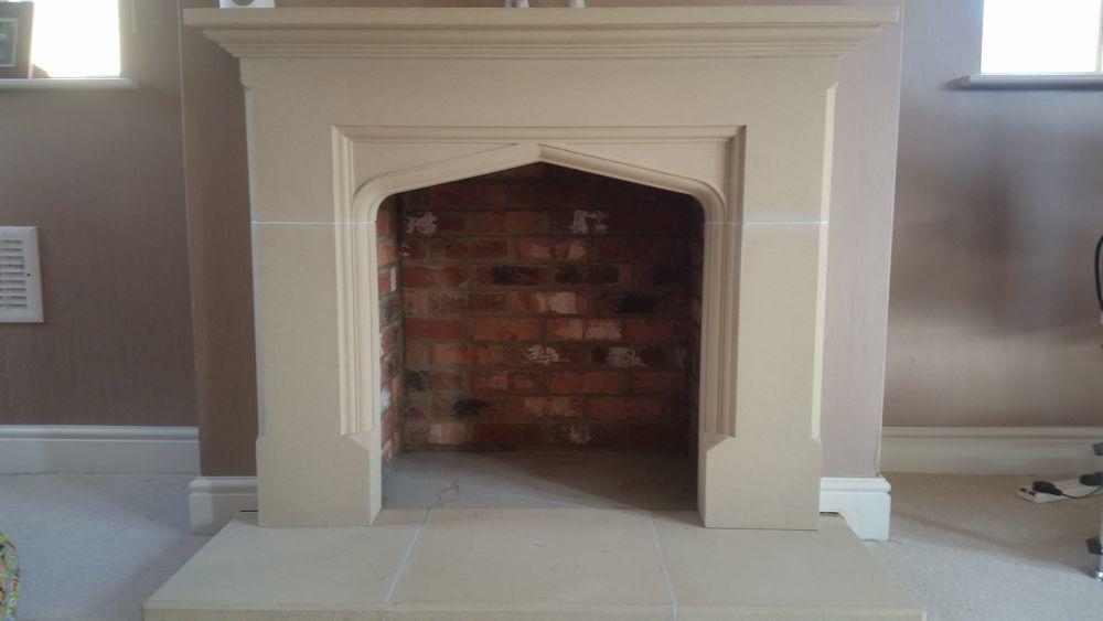 Flue Lining Installation Chimneys Amp Fireplaces Job In