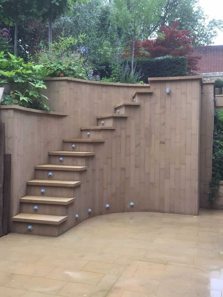 bespoke outdoor spaces 100 feedback landscape gardener