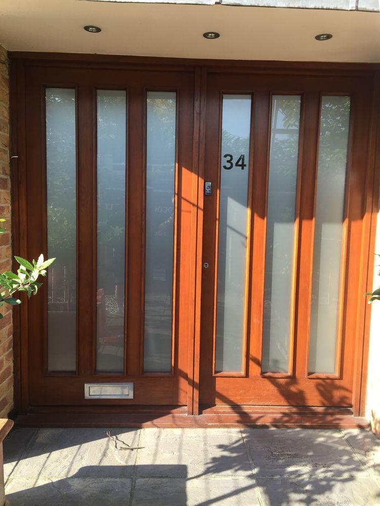 Woodcocks Glass Ltd 99 Feedback Window Amp Door Fitter