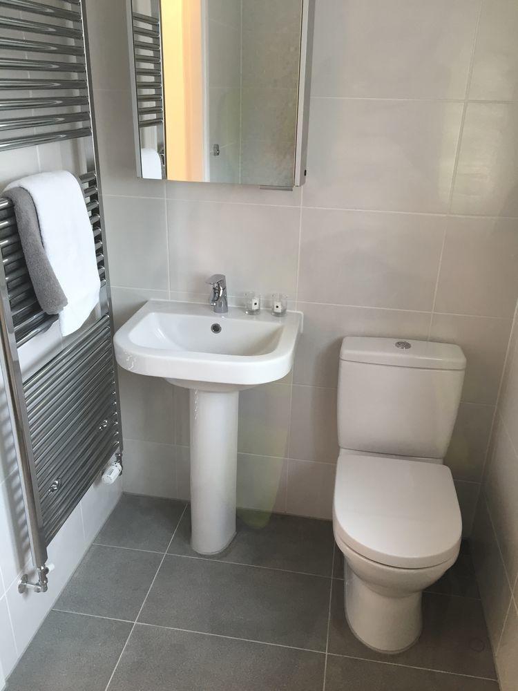 Wet Rooms Wigan