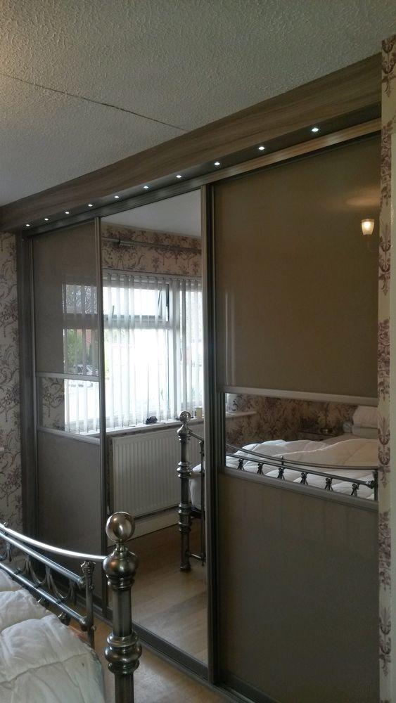 Door2door Bedrooms 100 Feedback Joiner In Wigan