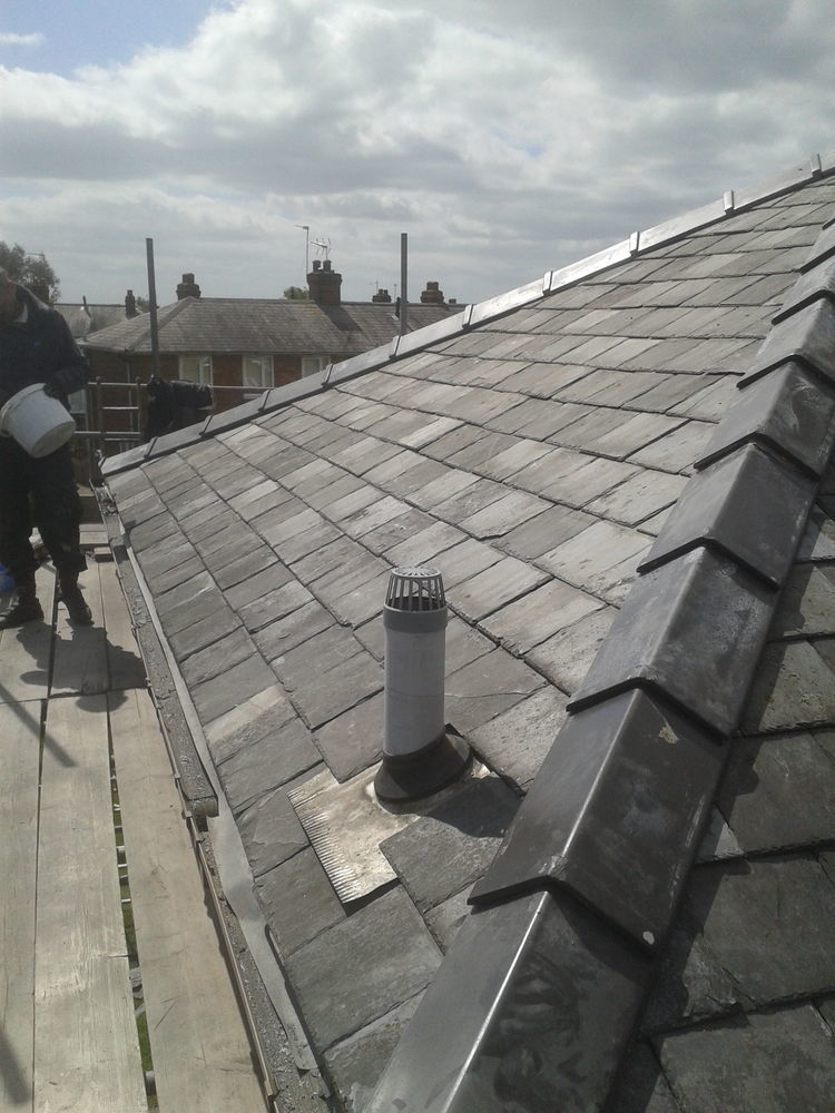 Mike Fitzpatrick Roofing Flat Roofer In Chester