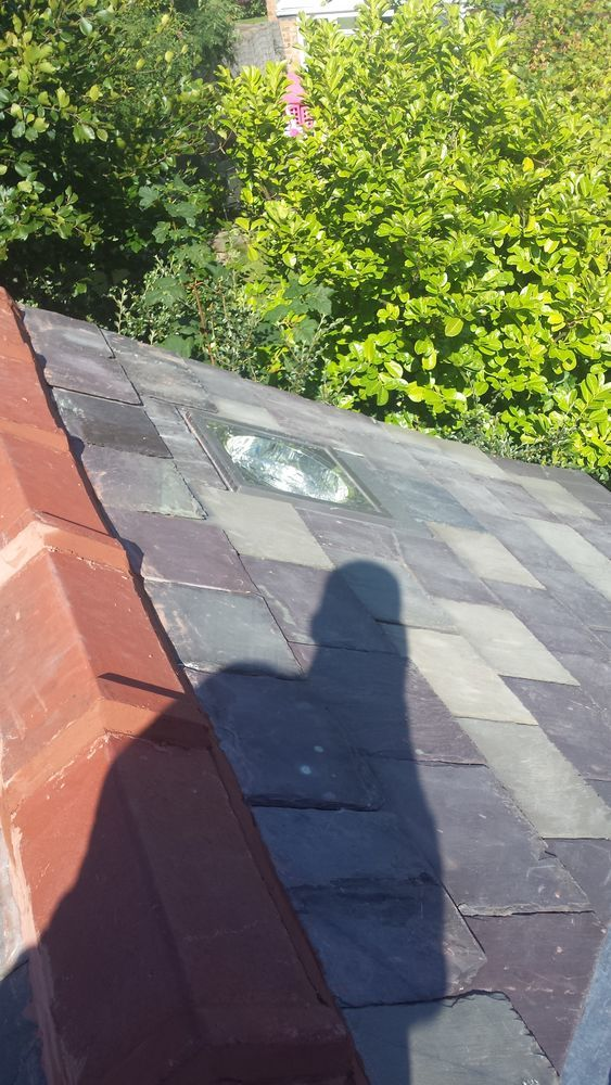 Premier Roofing Solutions 100 Feedback Pitched Roofer
