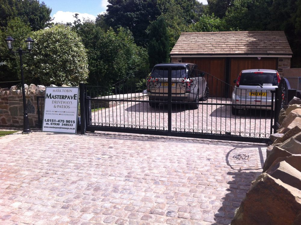 Homeowners Insurance Company >> masterpave ltd: Tarmac Specialist in Liverpool