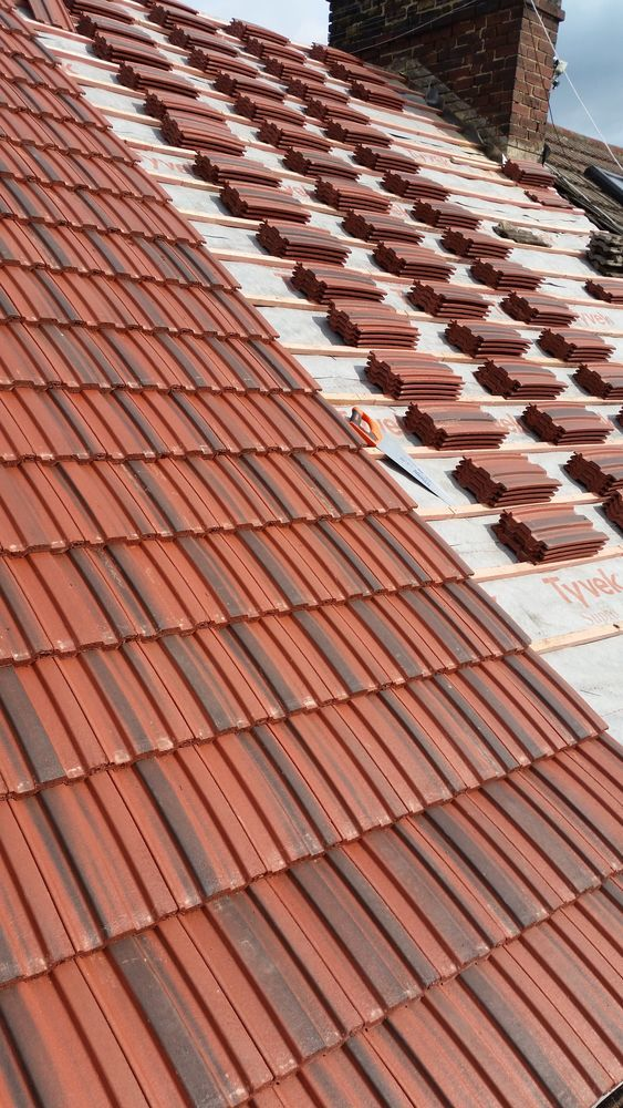 Ngsc Roofing Pitched Roofer Flat Roofer Fascias