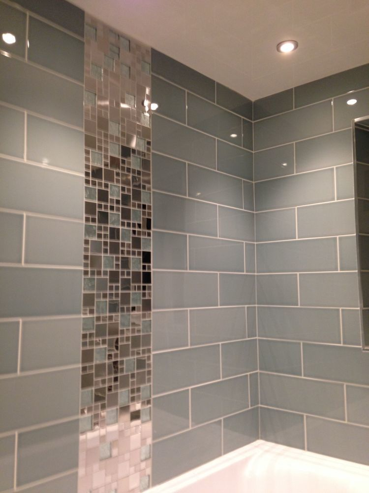 Full Tile Bathroom