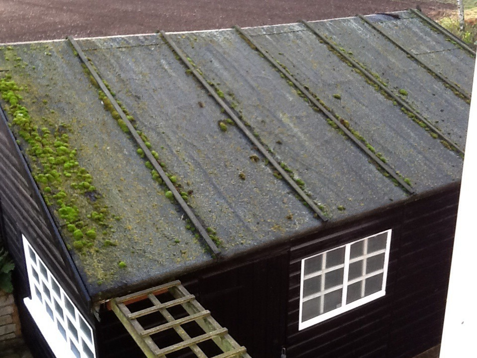 How Much Does It Cost To Refelt A Garage Roof Dandk