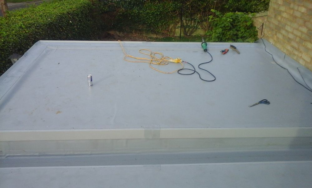 Rsp Roofing 100 Feedback Pitched Roofer Flat Roofer