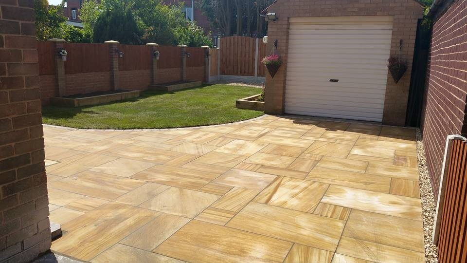 Landscape Gardeners Sheffield Lees hall landscaping 100 feedback landscape gardener fencer 7 workwithnaturefo