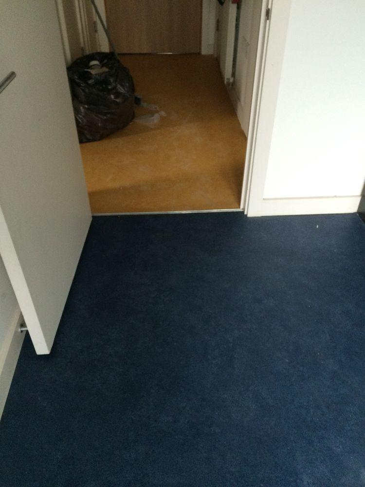 Brian Tilbury 100 Feedback Carpet Fitter In Ilford