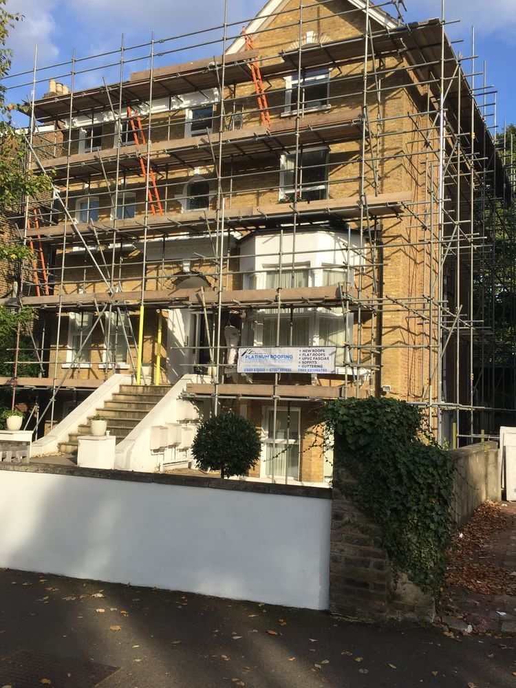 Platinum Roofing Amp Property Maintenance Ltd 100 Feedback