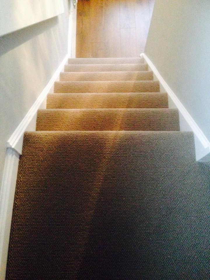 R J C Carpets 100 Feedback Carpet Amp Lino Fitter In
