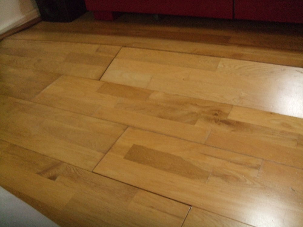 Repair needs to be done soild timer wood flooring for Wood floor restoration essex