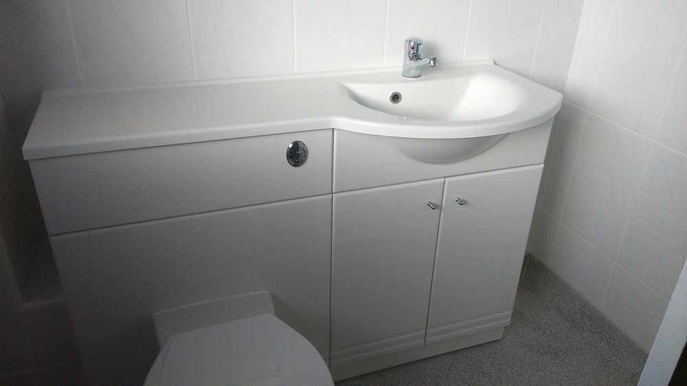 BBK: Bathroom Fitter in Peterborough