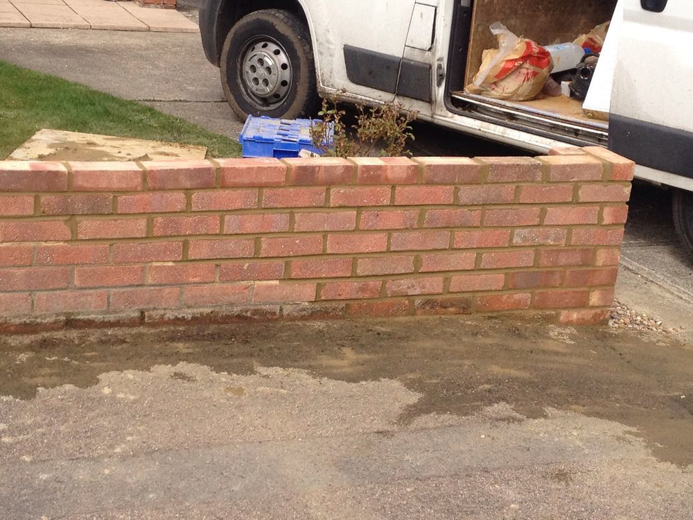 Eastwood Builders And Property Maintenance 93 Feedback