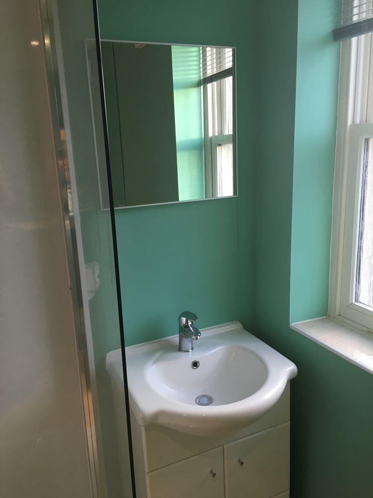 Ibuild Property Maintenance 100 Feedback Bathroom