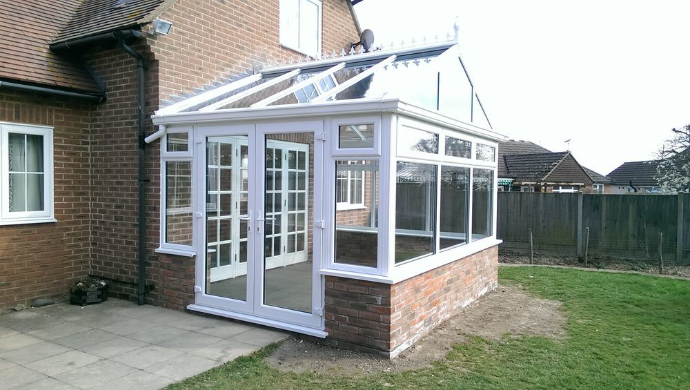 ecochoice Double Glazing Kent: 100% Feedback, Window ...